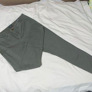 Market & Spruce stretchy jeans 14